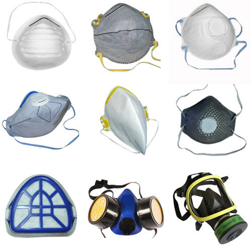 Dust_Mask_Respirator_Plastic_Mask_PP_Dust_Mask